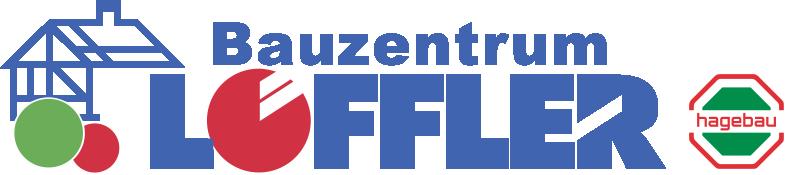 Bauzentrum Löffler