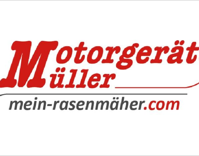 Motorgeräte Müller